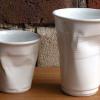 Кофе в пластиковом стаканчике — яд