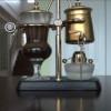 Кофемашины во времена 19 века и сегодня