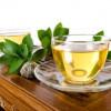 Отдохните с чашечкой зеленого чая