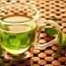 Зеленый чай полезен при нарушении дыхания во сне