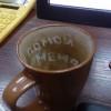 Кофейную чашку нужно мыть чаще, чем кажется