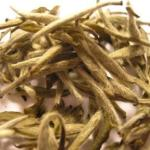 Чай Белый ангел – элитный китайский белый чай