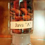Кофейный сорт Ява