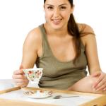 Кофе для мамочек
