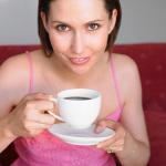 Кофе и чай могут вызывать у женщин бесплодие