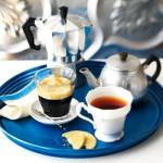 Чай, кофе и золотая середина