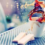 Кофеин противопоказан детям