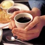 Чашка кофе в день укрепляет иммунитет