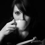 Старение замедляет кофе