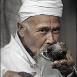 Кофеин полезен старикам?