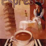 Как пьют эспрессо в Италии?