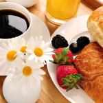 Деликатное очарование венских кафе