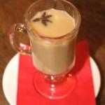 Рецепт крем-чая
