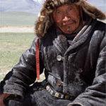 Казахский рецепт чая со сметаной