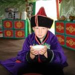 Рецепт монгольского чая #3