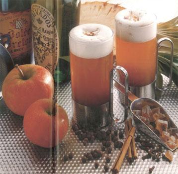 Пунш рецепт в домашних условиях без алкоголя
