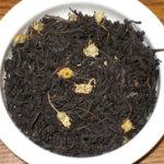 Цейлонский чай c пряностями и медом