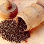 Цейлонский чай с кардамоном