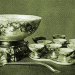 Цейлонский чайный пунш по-королевски