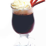 Кофейно-алкогольный коктейль Рюдесхайм