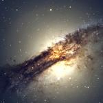Вселенную могут использовать для «раскрутки» кофе