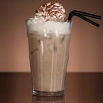 Айс-кофе становится все более популярным