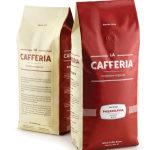 Итальянский кофе в строгом дизайне