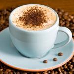В России растет популярность кофе