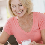 Кофе спасает женщин от инсульта
