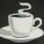 Американцы не могут работать без кофе