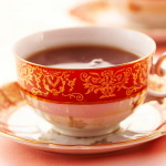 Про чай с бергамотом