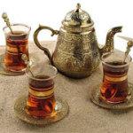 Как пьют чай в Азербайджане?
