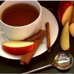 Биохимия чая