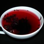 Нечайный чай каркаде