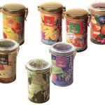Чайная коллекция для настоящих гурманов