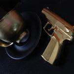 Чай для Джеймса Бонда