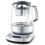 Заварочный чайник Breville One-Touch Tea Maker для получения великолепного чая