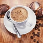 Стихи про кофе