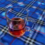 Чай по-грузински