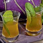 Чай мятный по-мароккански