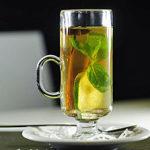 Душистый чай с добавлением корицы
