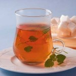 Душевный чай с душицей