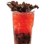 Коктейль «Red Rose»