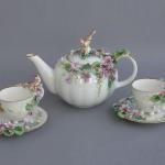 Чайная церемония дома. Как выбрать настоящий чай и чайник