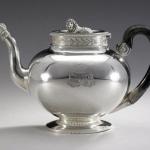 История заварного чайника