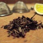 Чайная кулинария