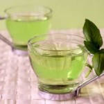 Зеленый чай спасет клетки головного мозга
