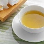 Зеленый чай вредит костям?