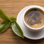 Зелёный чай может уменьшить риск заражения ВИЧ