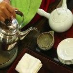 Зеленый чай снижает риск рака груди